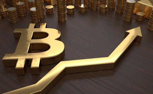 Is Bitcoin the Digital Gold? The History of Electronic Money - 2