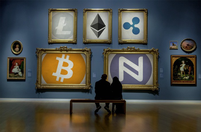Crypto Exhibition in Paris and Botnet to Destroy Mining Malware – Latest Crypto News - 3