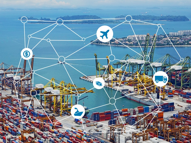 How Blockchain Can Revolutionize Ocean Shipping - 3
