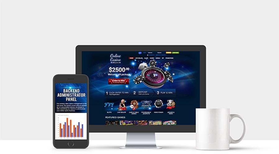 Как выбрать провайдера для онлайн-казино - 1