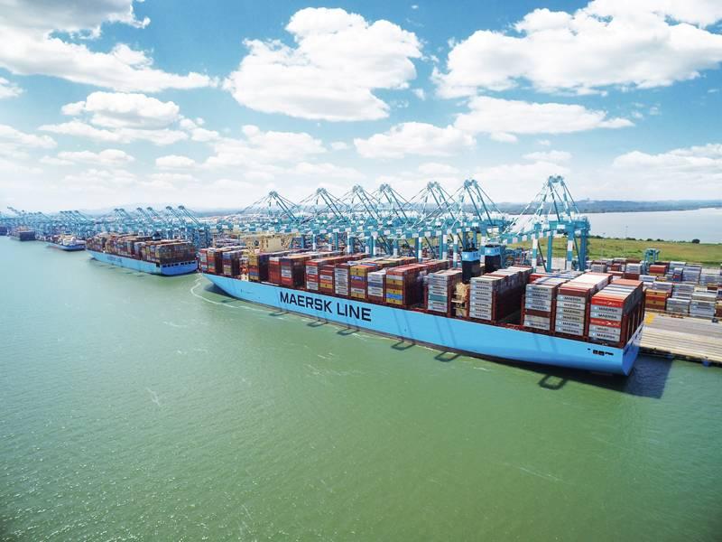 Blockchain in Transportation – Revolutionizing Logistics - 2