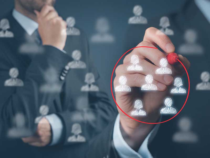 Blockchain in marketing: who applies innovative technology and how