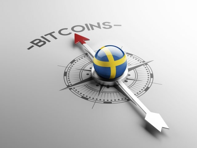 Blockchain and cryptocurrencies in Sweden - 4