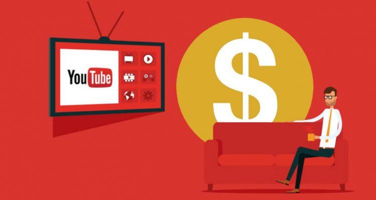 Партнерські програми для початківців в YouTube 2018 - 2