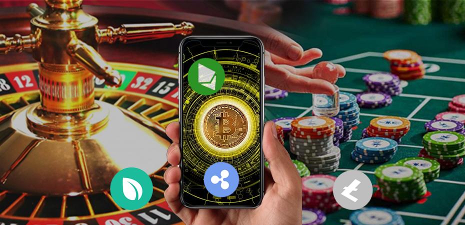 UGW: Blokcheyn u gemblIngu: osoblivostI ta perevagi dlya onlayn-kazino  1