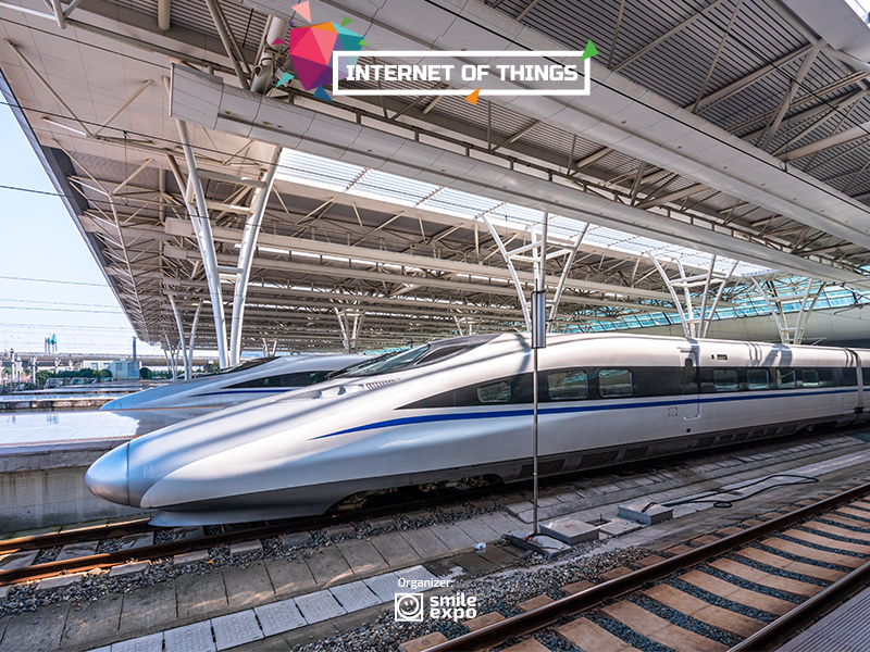 Transport of the Future in Russia. Opportunities, prospects, and first steps  2