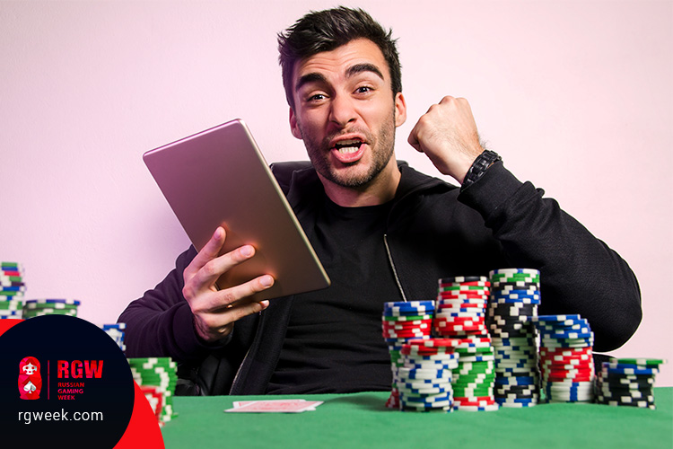 RGW: Online casino customers: how to acquire new and retain old ones 1