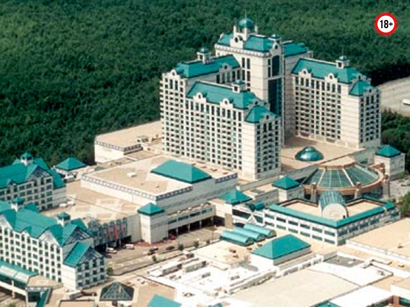 RGW: Samyie krupneyshie kazino v mire: top-5 2