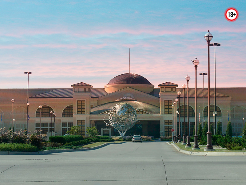 RGW: World's biggest casinos: top 5 list 4