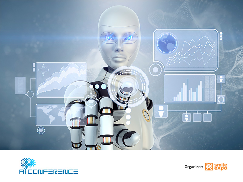 AI Conference: Artificial intelligence in trading: how machines will change financial market  1