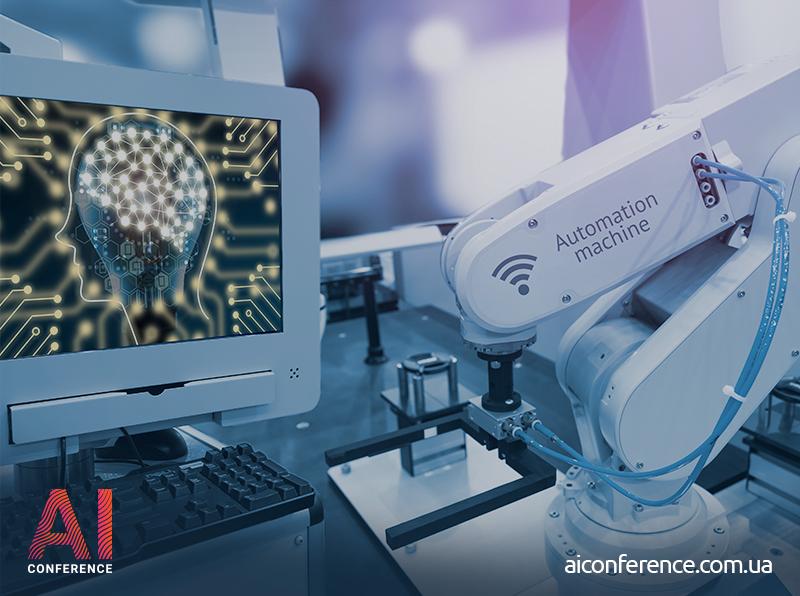 AI Conference Kyiv: Mashinnoe obuchenie i analiz bolshih dannyih: chto eto, kak rabotaet i dlya chego nuzhno biznesMachine Learning and Big Data Analysis: Meaning, Concept, and Role in Business 1