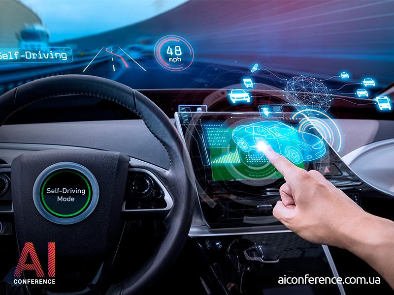 AI Conference Kyiv: Chto zhdet ryinok bespilotnyih avtomobiley v 2019 godu: kapitalizatsiya i top proizvoditeley 1