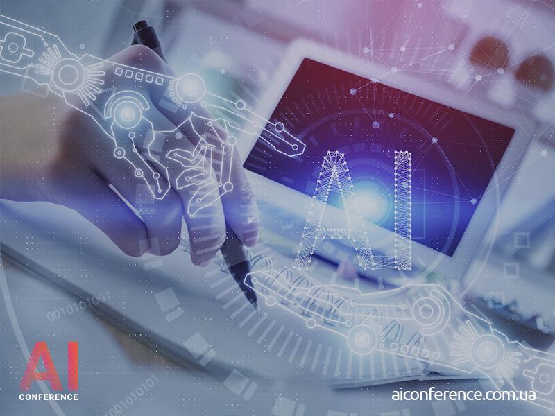 AI Conference Kyiv: Rinok pratsI v AI-sferI: visokI zarplati y gonitva za kraschimi umami