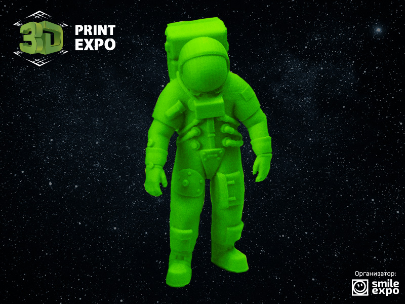 3D Print Expo: Kak tehnologii 3D-pechati ispolzuyut v kosmose 2