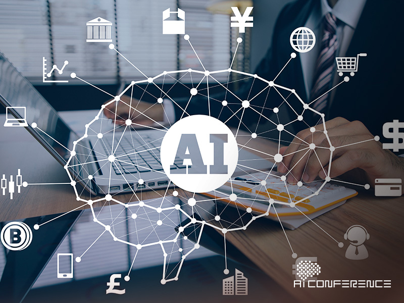 AI Conference: Artificial intelligence issues credits 1