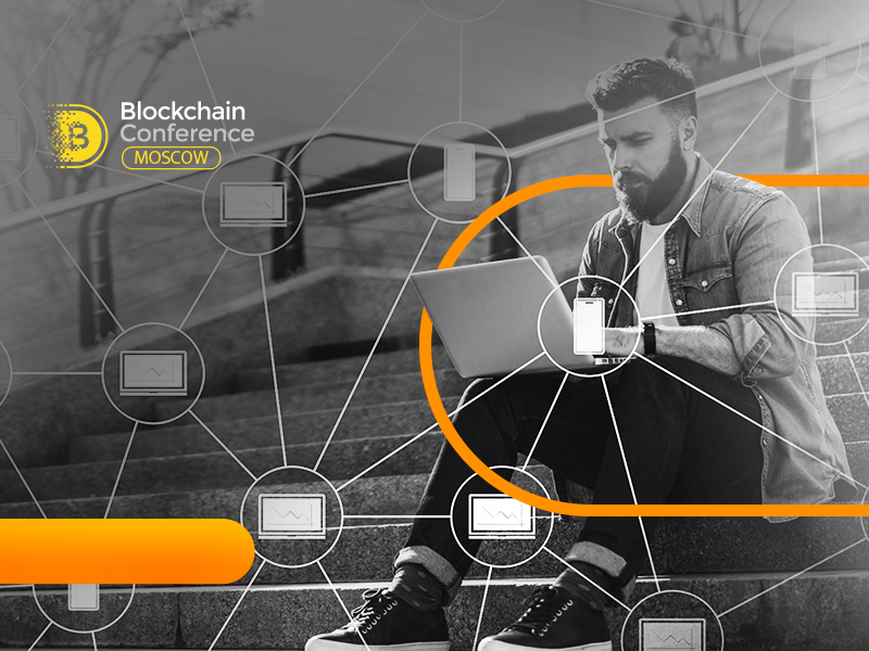 BBC Moscow: Blockchain revolution in marketing: how technology makes advertising useful 1