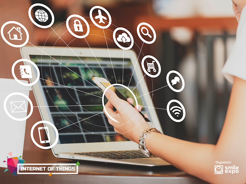 IoT Conference: How many Moscow residents use smart devices? When will smart traffic lights be introduced in Russia? Digest of IoT news  1