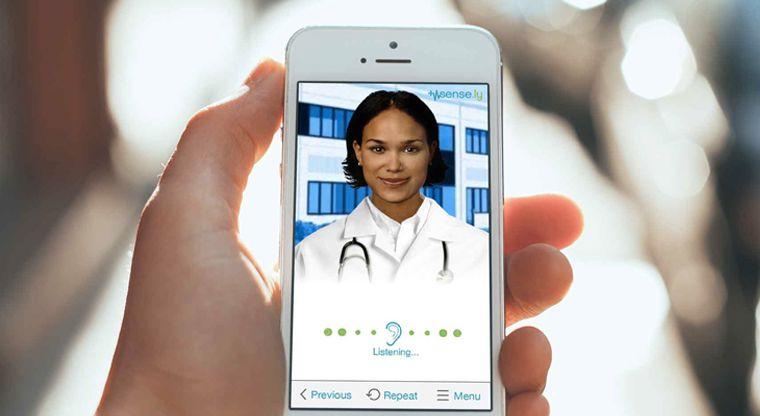 ChatBot Conference RU: Kak chat-botyi izmenyat meditsinu - 1