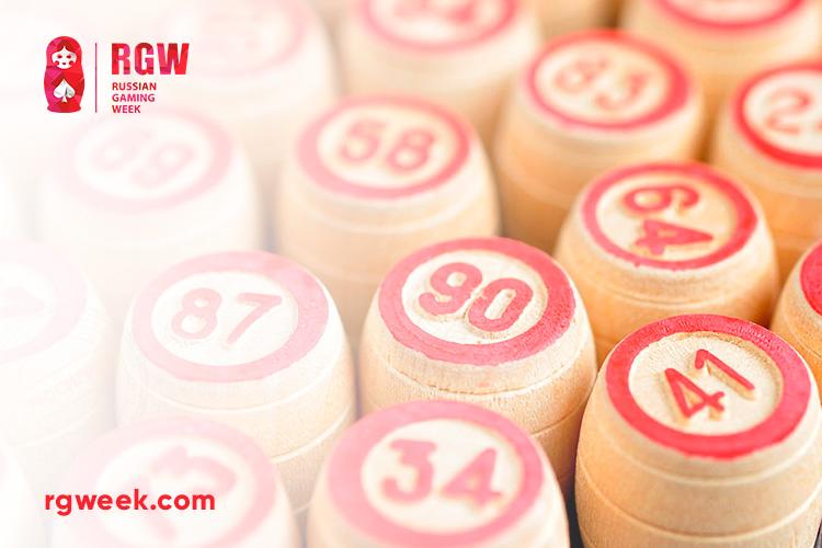 RGW Moscow: Loterei v Rossii: kak proshli chetyire goda monopolii 1