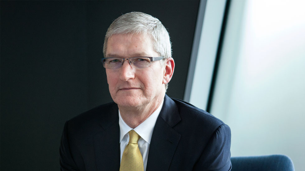 Artificial Intelligence Conference: What did Apple Inc. CEO talk about at World Internet Conference? 1