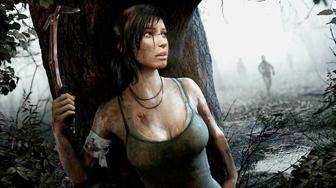 WEGAME: Shadow of the Tomb Raider