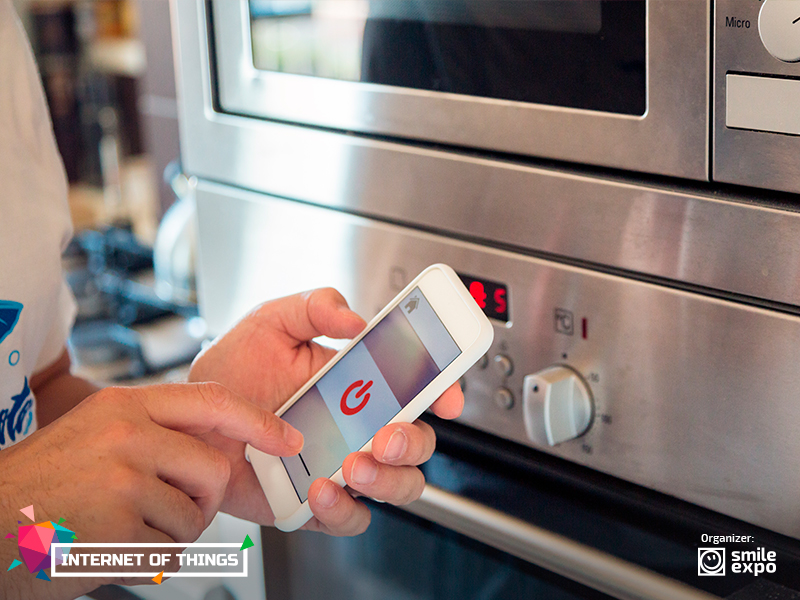 IOT Conference: Smart home solutions that would be perfect for your apartment 1