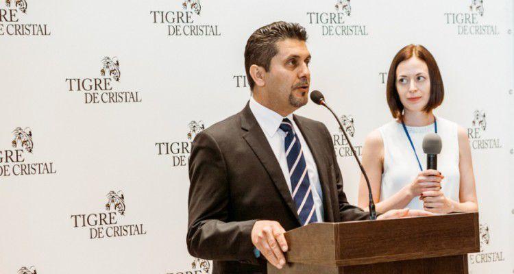 RGW Moscow: Tigre de Cristal has new executive director - 1
