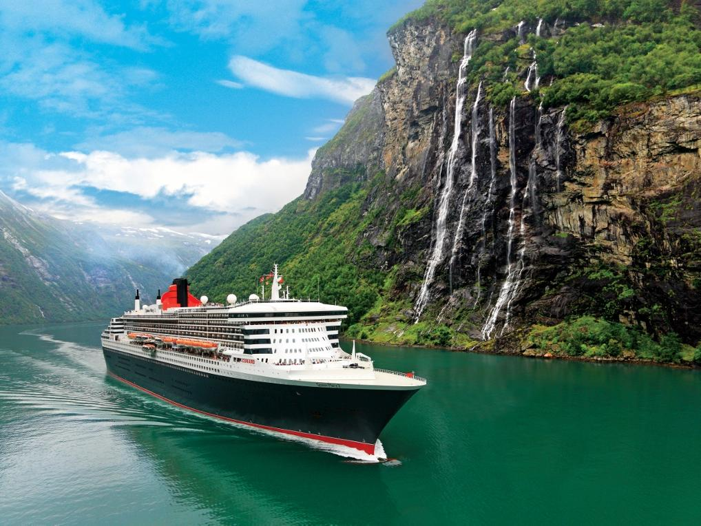 UGW: Cruise ship casinos: why they appeal to tourists 1