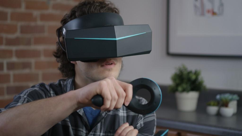 AR/VR/MR Conference: Что ждет VR и AR в 2018 году - 2