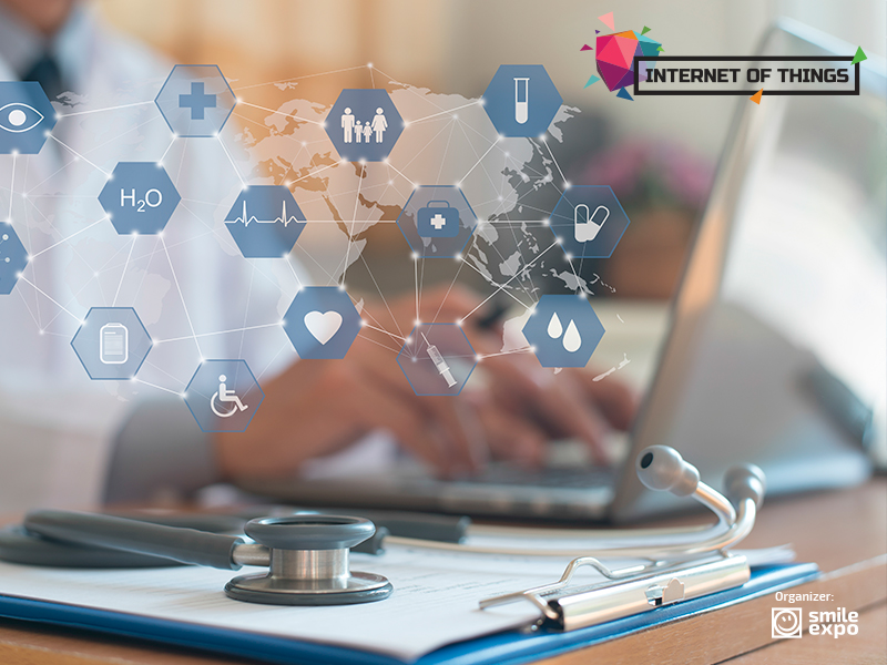 IoT Conference: Development prospects of IoT in healthcare and use of digital gadgets: five main news in the technology world