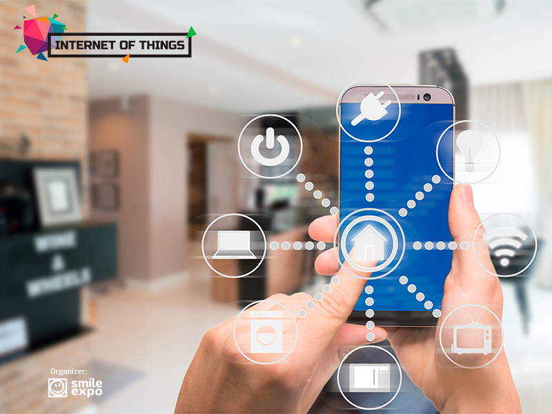 IoT Conference: IoT devices: fast facts 1