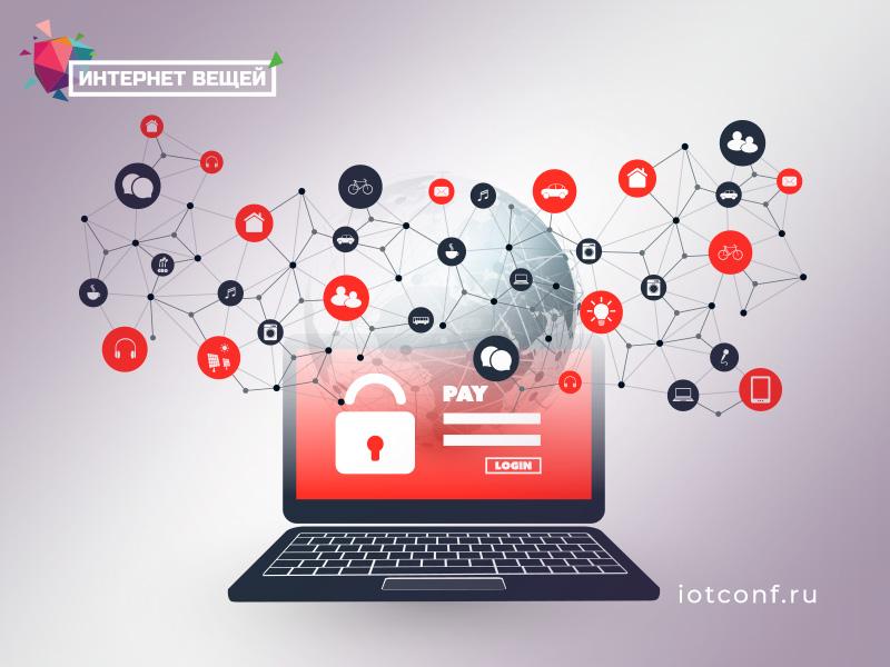 IoT Conference: Kak obezopasit IoT-sistemyi ot hakerskih atak. Rekomendatsii ENISA 3
