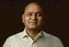 Quantum Technology Conference: Доктор Йешпал Сингх (Yeshpal Singh)