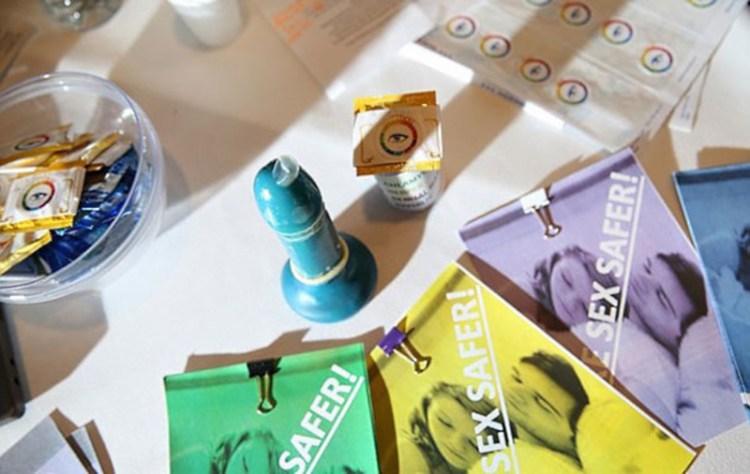 Презерватив, идентифицирующий инфекцию Иннотек