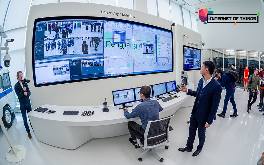 Программа «Умный город» в Москве: что планируется сделать - 2