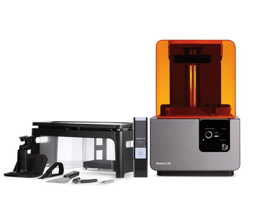 From the most affordable to professional: review of the best 3D printers of 2018 - 3
