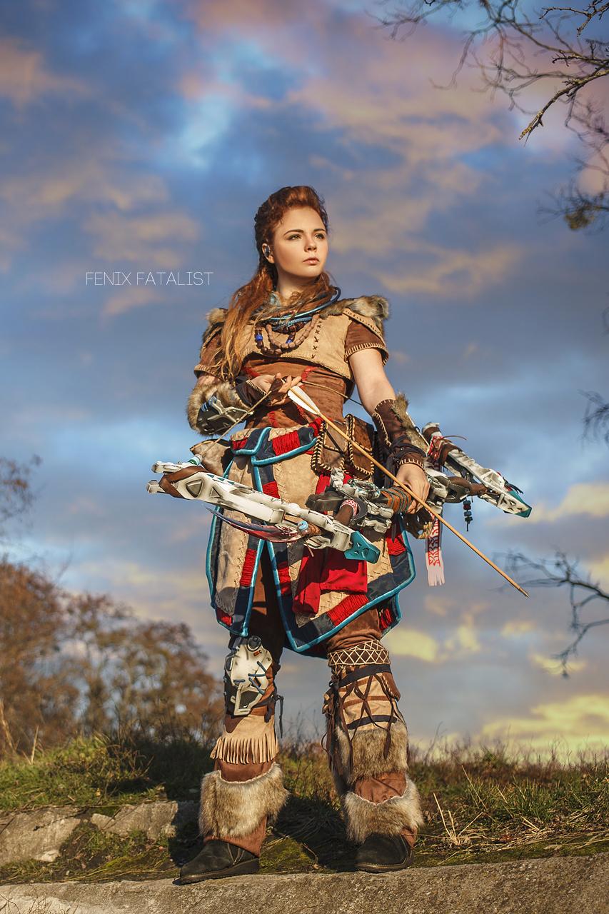 Wegame: Mariya Karpenko: on first cosplay, entrepreneurship and plans for the future - 2
