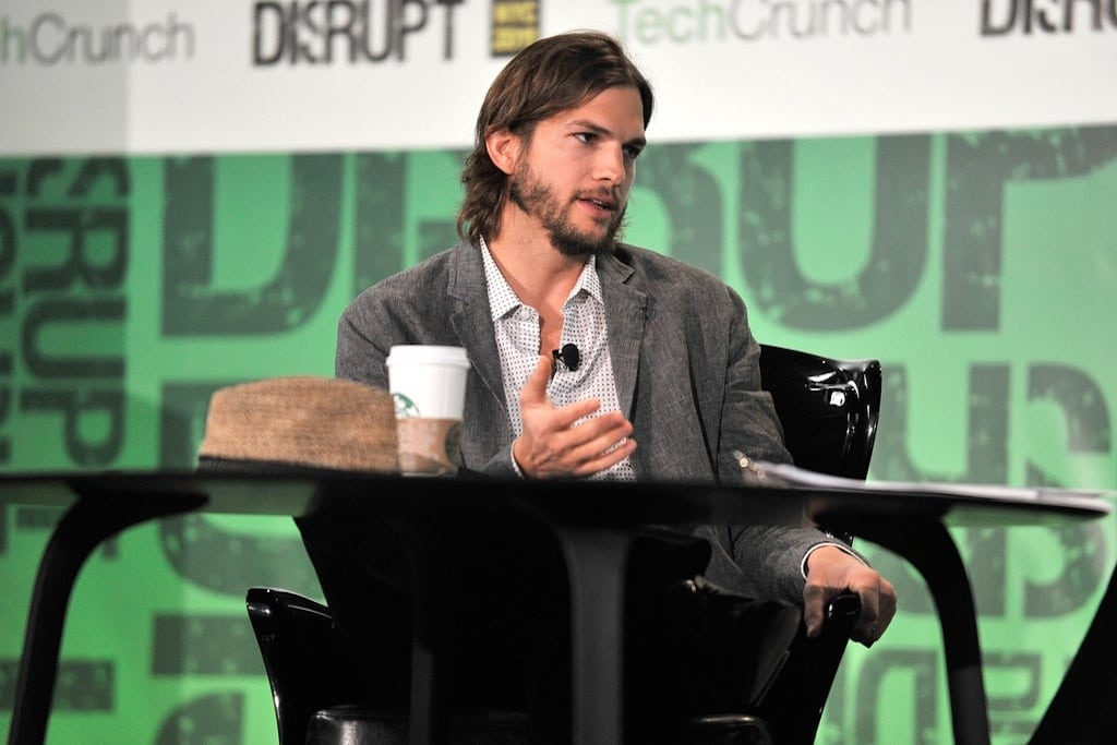 Celebrities investing in cryptocurrencies  - 4