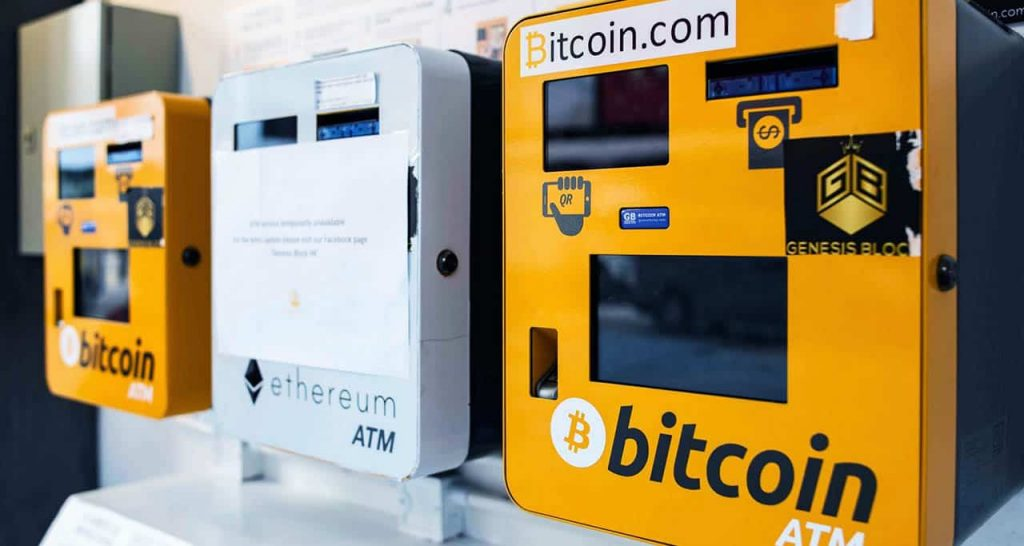 6.5 years for sale of non-existent Bitcoins and popularization of crypto ATMs: cryptocurrency news of the week  - 1