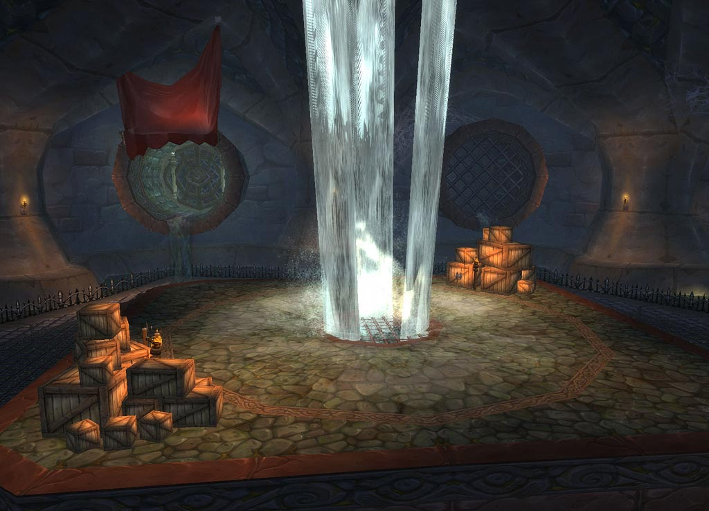 Wegame: Russia's two most atmospheric online games: WoW and Lineage 2  - 18