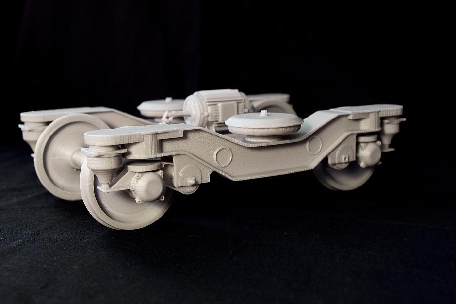 Директор студии 3D-EX Артем Родин проведет мастер-классы на 3D Print Expo - 4