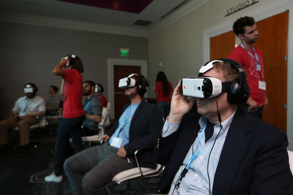 AR/VR/MR Conference: Кафе VR: что предложить клиенту