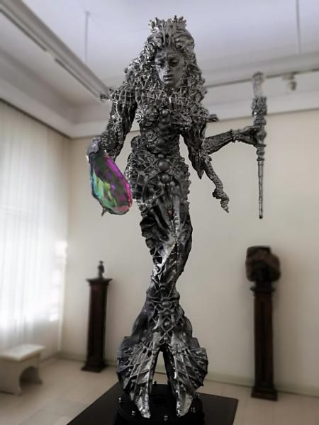 Директор студии 3D-EX Артем Родин проведет мастер-классы на 3D Print Expo - 1