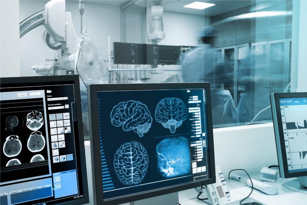 Застосування штучного інтелекту в медицині: ефективна діагностика і створення нових ліків