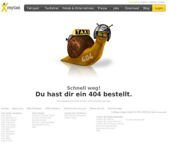 Digital monkey. «Не найдено»: как с помощью ошибки 404 удерживать клиентов на сайте - 12
