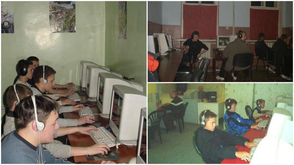 От соревнований за пиццу до Major в Берлине: как развивался украинский киберспорт - 1