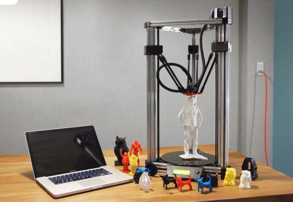 ALT Design launches new Atom ZecZec 3D printer 1