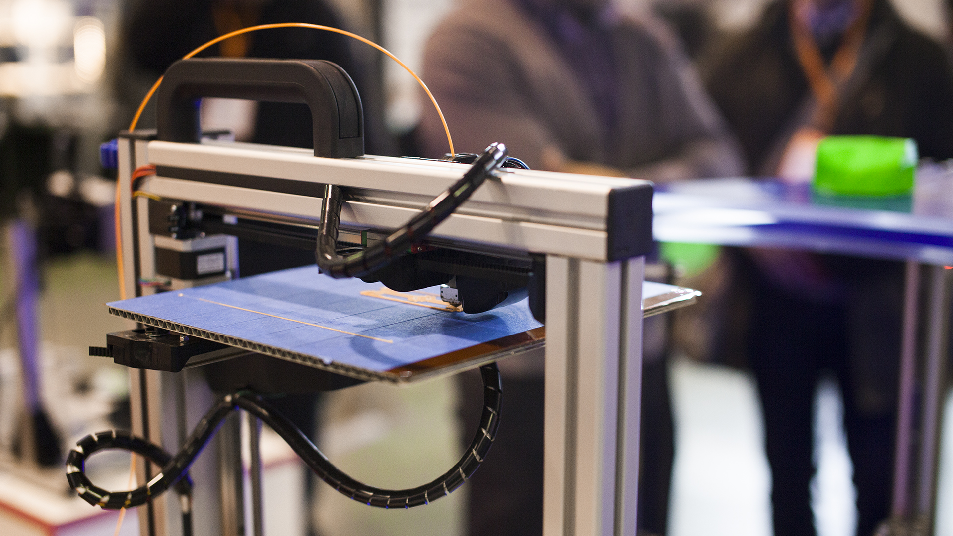 D Printer Exhibition Germany : The development of d printing in russia