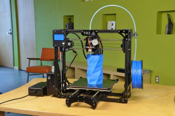Новый-3D-принтер-LulzBot-TAZ 4-от-Aleph-Objects-2