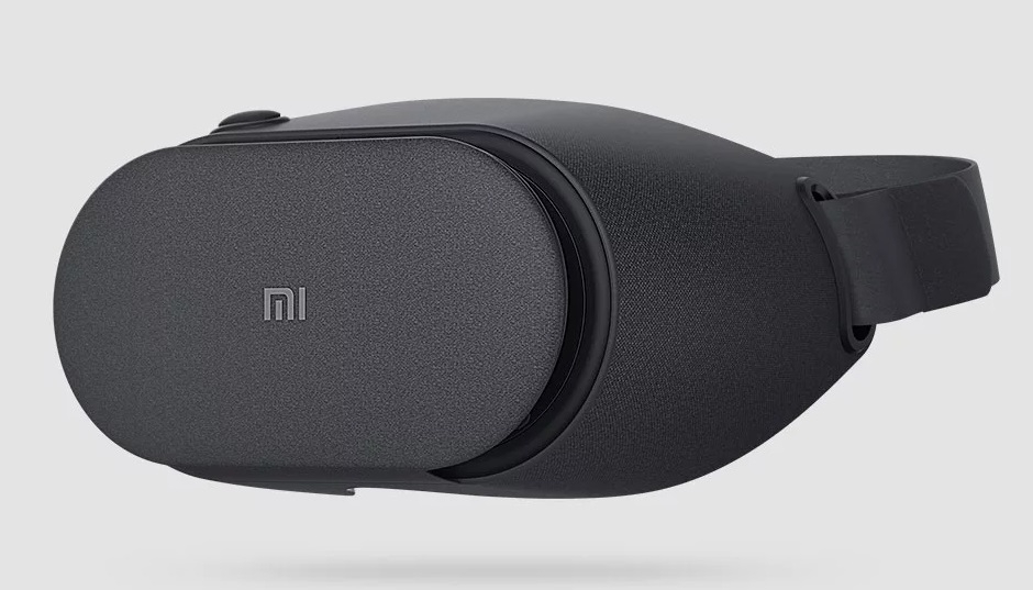 Xiaomi launches Mi VR Play 2 headset